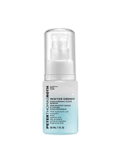 Peter Thomasroth PETER THOMAS ROTH Water Drench Hyaluronic Cloud Serum 30 ml Renksiz